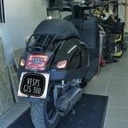 My GTS 300