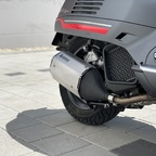 Vespa GTS 125 Super Sport iGet Euro 5