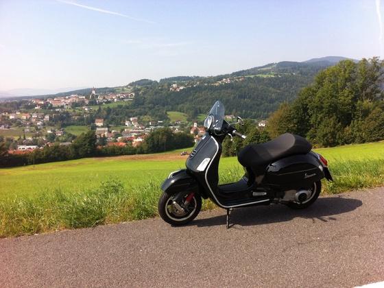 Meine Steiermark Ausfahrt
